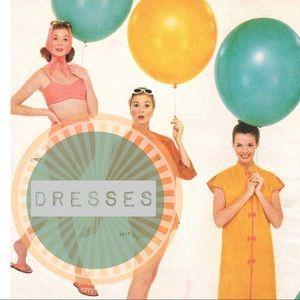 Dresses & Skirts - Dresses. 👗